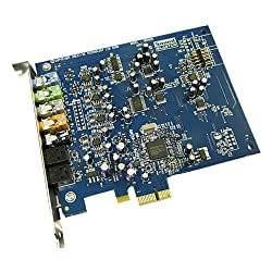 Creative Sound Blaster X-Fi Xtreme Audio PCIe Sound Card