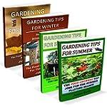Gardening Tips For All Seasons - 4 In...
