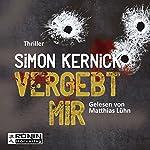 Vergebt mir | Simon Kernick