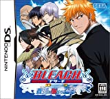 BLEACH DS ��ŷ�˶�뱿̿
