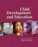 cover of Child Development and Education (3rd Edition)