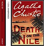 Agatha Christie Death on the Nile: Complete & Unabridged