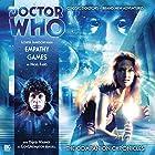 Empathy Games: Doctor Who - The Companion Chronicles Radio/TV von Nigel Fairs Gesprochen von: Louise Jameson, David Warner