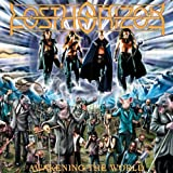 Awakening the World by Lost Horizon (2012) Audio CD