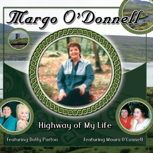 MARGO : HIGHWAY OF MY LIFE
