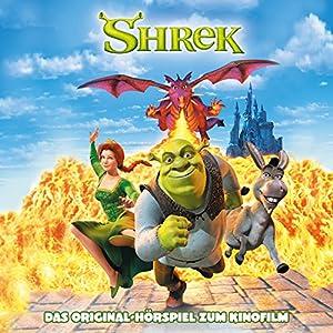 Shrek: Das Original-Hörspiel zum Kinofilm Hörspiel