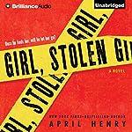 Girl, Stolen | April Henry