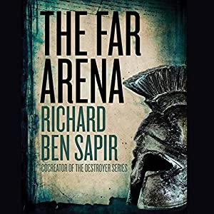 The Far Arena Audiobook