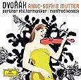 Dvork: Violin Concerto
