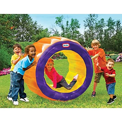 Little Tikes Bumper Wheel