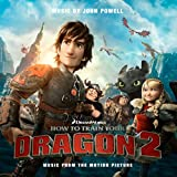How To Train Your Dragon 2 [+digital booklet]