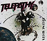 Techno Shoes by TELEPATHY (2011-11-29)