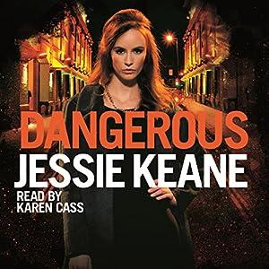 Dangerous Audiobook