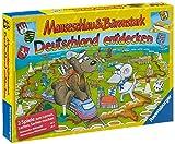 Ravensburger 22218 - Mauseschlau und Bärenstark