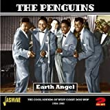 Earth Angel - The Cool Sounds Of West Coast Doo Wop 1954-1960 [ORIGINAL RECORDINGS REMASTERED] 2CD SET
