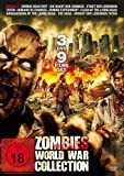 Zombies World War Collection [3 DVDs]