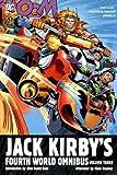 Jack Kirby's Fourth World Omnibus, Vol. 3