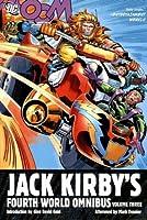 Jack Kirby's Fourth World: VOL 03