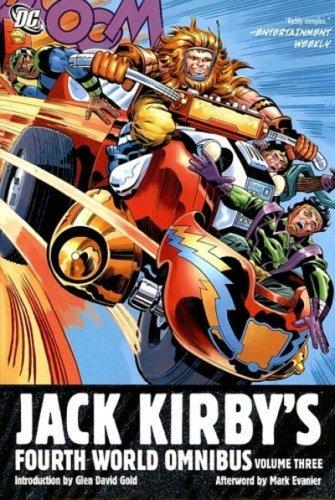 Jack Kirby's Fourth World Omnibus, Vol. 3 (Jack Kirby Fourth World Omnibus compare prices)