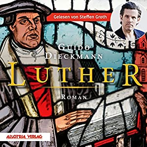 Luther Hörbuch