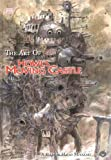 The Art of Howl's Moving Castle (1421500493) by Miyazaki, Hayao