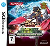 Yu-Gi-Oh! 5D's Stardust Accelerator : World Championship 2009 (Nintendo DS)