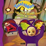 """Teletubbies"": Where Can Tinky Winky..."