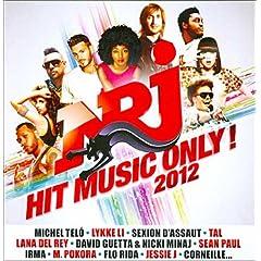 NRJ Hit Music Only 2012