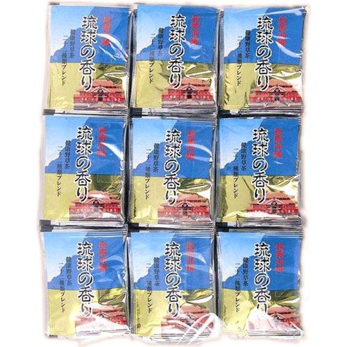 比嘉 琉球の香りTB 2g×100P