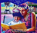The Story of Me (God's Design for Sex) (0891098437) by Jones, Stan