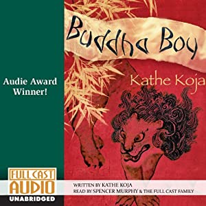 Buddha Boy Audiobook