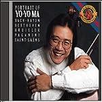 Portrait Yo-Yo Ma