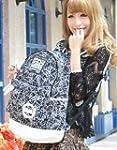 ZeleToile Printing Schoolbag Japanese...
