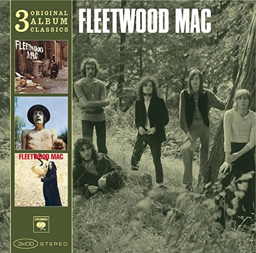 Fleetwood Mac - Original Album Classics - Zortam Music