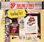 ROLLING STONES - FROM THE VAULT - LIV...
