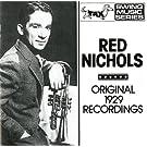 Red Nichols : Original 1929 Recordings