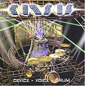Kansas: Device Voice Drum
