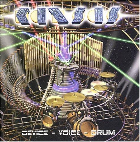 Kansas - Device-Voice-Drum (CD 1) - Zortam Music