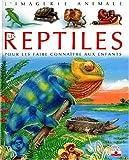 echange, troc Cathy Franco - Les Reptiles