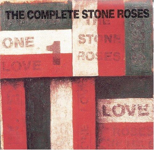 The Stone Roses - The Stone Roses - The Complete Stone Roses (VBR) - Zortam Music