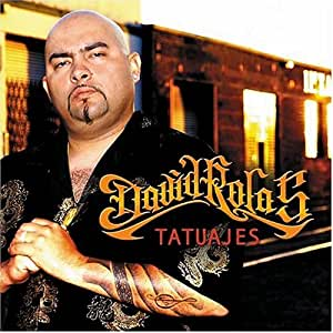 David Rolas - Tatuajes - Amazon.com Music