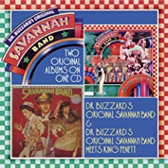 Dr Buzzard's Original Savannah Band / Meets King