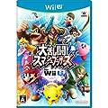 大乱闘スマッシュブラザーズ for Wii U