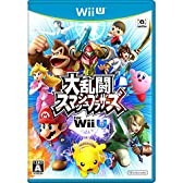 大乱闘スマッシュブラザーズ for Wii U【Amazon.co.jp限定】特典飛び出るオリジナ ル3Dクリアファイル(B6)&ポストカードセット 付