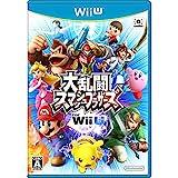 大乱闘スマッシュブラザーズ for Wii U 【Kindleキャンペーン対象商品:Kindleカタログをダウンロードすると200円OFF(2016/1/12迄)】