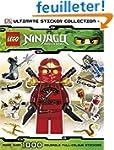LEGO� Ninjago Ultimate Sticker Collec...