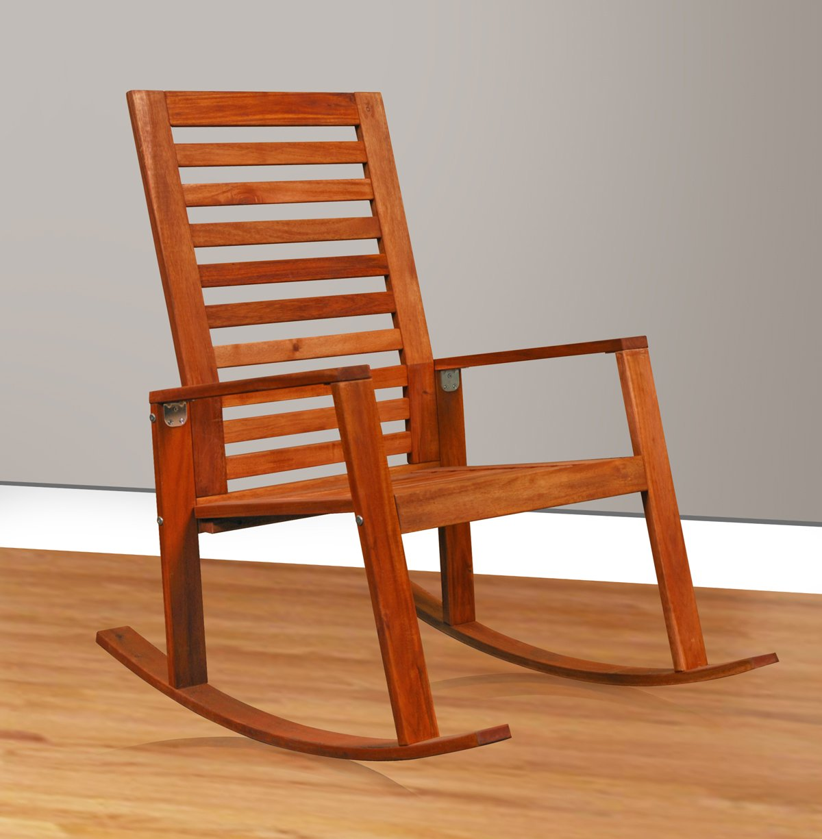 Amazon.com: Wood - Chairs / Patio Furniture & Accessories: Patio
