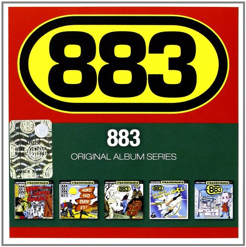 883 - Max Live! 2008 - Zortam Music