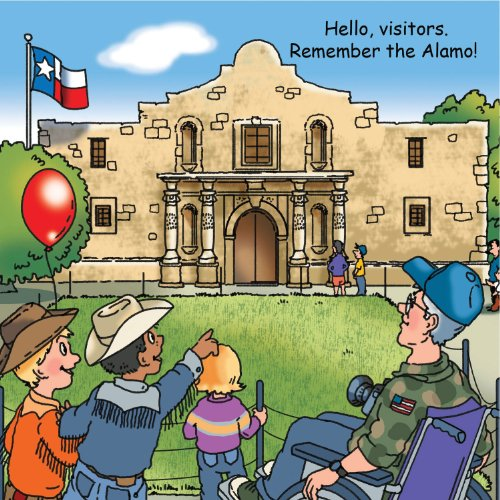 Good Night Texas (Good Night Our World)