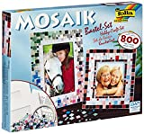 Folia 57019 Mosaik-Bastel-Set